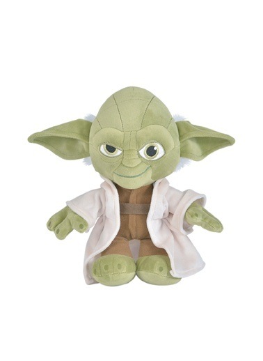 Star Wars Yoda 30cm-Star Wars